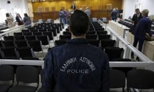 Στο Εφετείο Αθηνών μεταφέρεται η δίκη μελών της Χρυσής Αυγής