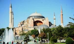 Κάλεσμα προς την UNESCO να προστατέψει την Αγία Σοφία