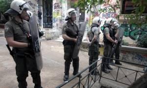 Με αυτόματο «Τοκάρεφ» η δολοφονία του νεαρού στα Εξάρχεια