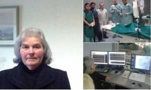 Απίστευτο! Ομογενής έκανε δωρεά $1,54 εκατ. στο Παναρκαδικό Nοσοκομείο και...την άφησαν ανασφάλιστη