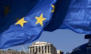 Σε ύφεση 0,5% το α΄ τρίμηνο του 2016 η Ελλάδα