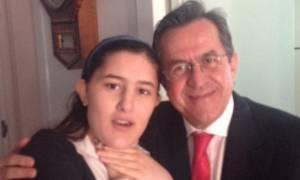 Δώρο ζωής σε πέντε ασθενείς «χάρισε» η κόρη του Ν. Νικολόπουλου