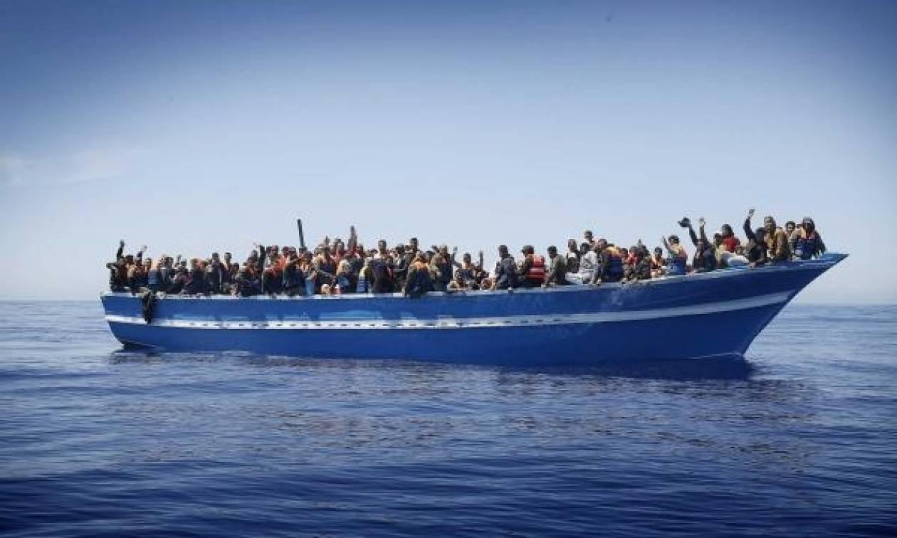 Προσφυγή μεταναστών στο ευρωπαϊκό δικαστήριο κατά της συμφωνία ΕΕ - Τουρκίας