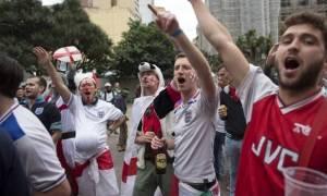 Euro 2016: Το Λονδίνο προειδοποιεί για τρομοκρατικό χτύπημα