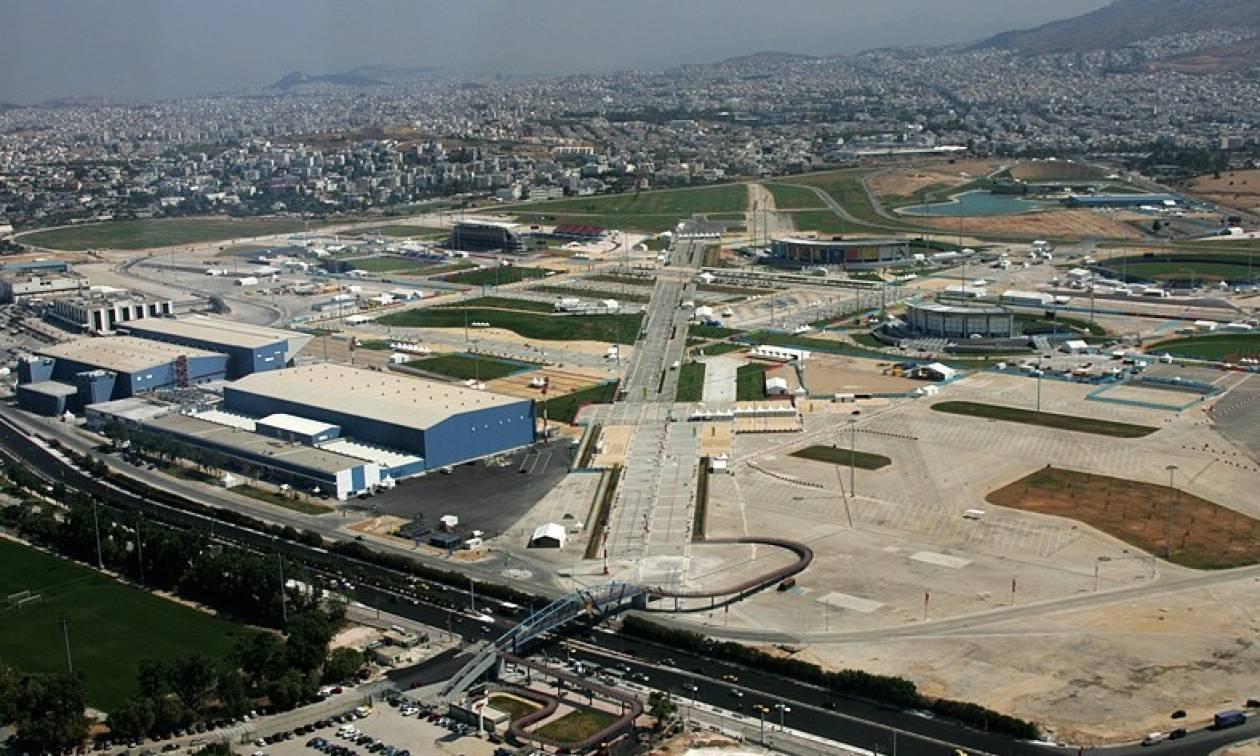 Συμφωνία Lamda Development - ΤΑΙΠΕΔ για το Ελληνικό