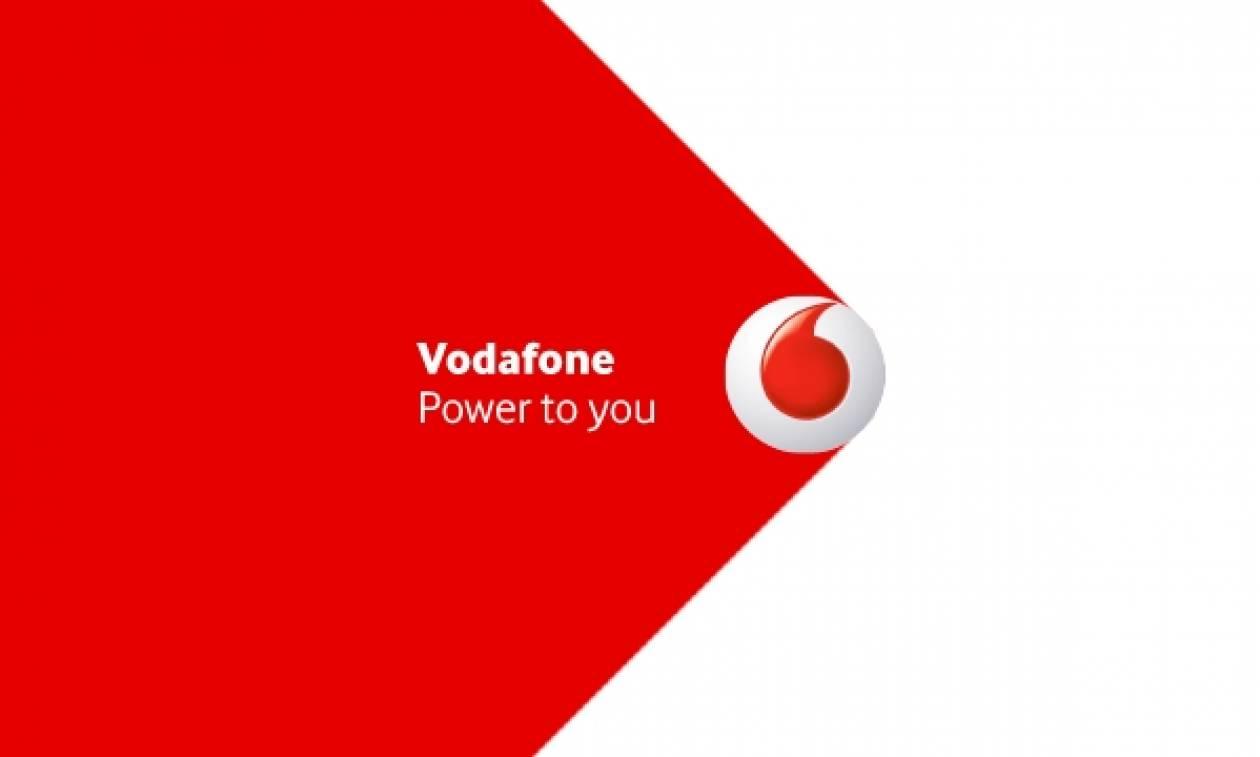 Έτοιμη να επενδύσει σε οπτικές ίνες η Vodafone