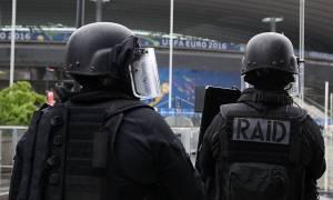 Ουκρανία: Δεν συνδέεται με σχέδιο τρομοκρατικής επίθεσης στο Euro η σύλληψη Γάλλου