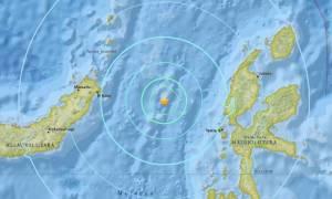 Ισχυρός σεισμός 6,6 Ρίχτερ ταρακούνησε την Ινδονησία