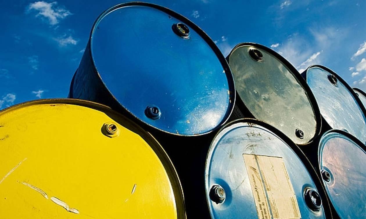 Ρεκόρ οκταμήνου στις τιμές του πετρελαίου