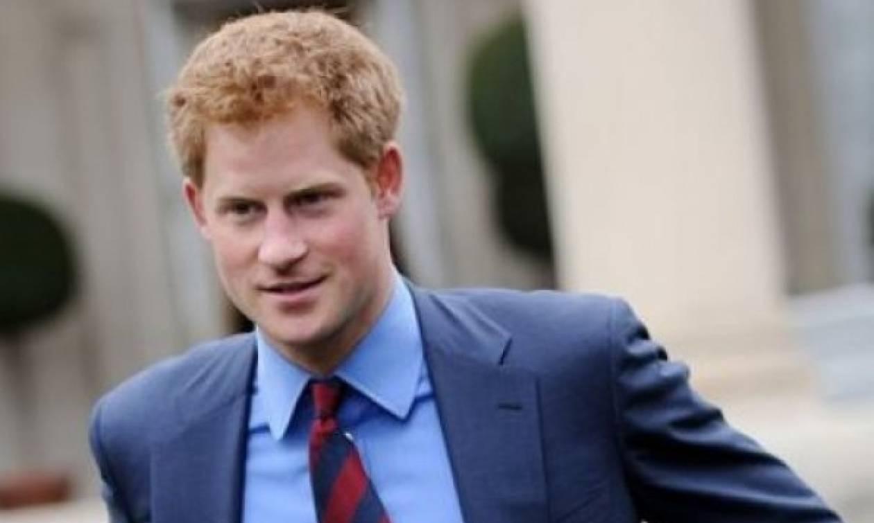 Με αυτή τη star είναι ζευγάρι ο Πρίγκιπας Harry