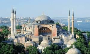 Οι Τούρκοι «βιάζουν» τον Χριστιανισμό κι εμείς φτιάχνουμε τζαμιά…