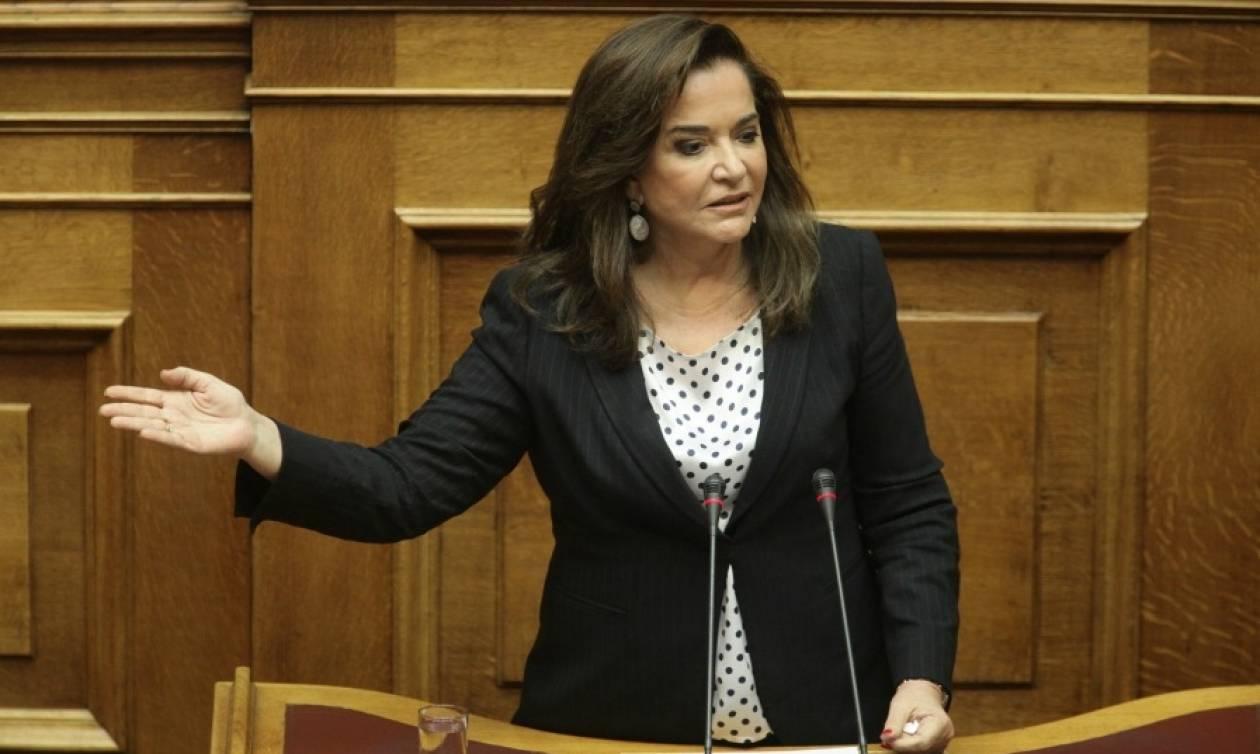 Βουλή: Ερώτηση Μπακογιάννη στον Τσίπρα για την προστασία της Αγίας Σοφίας