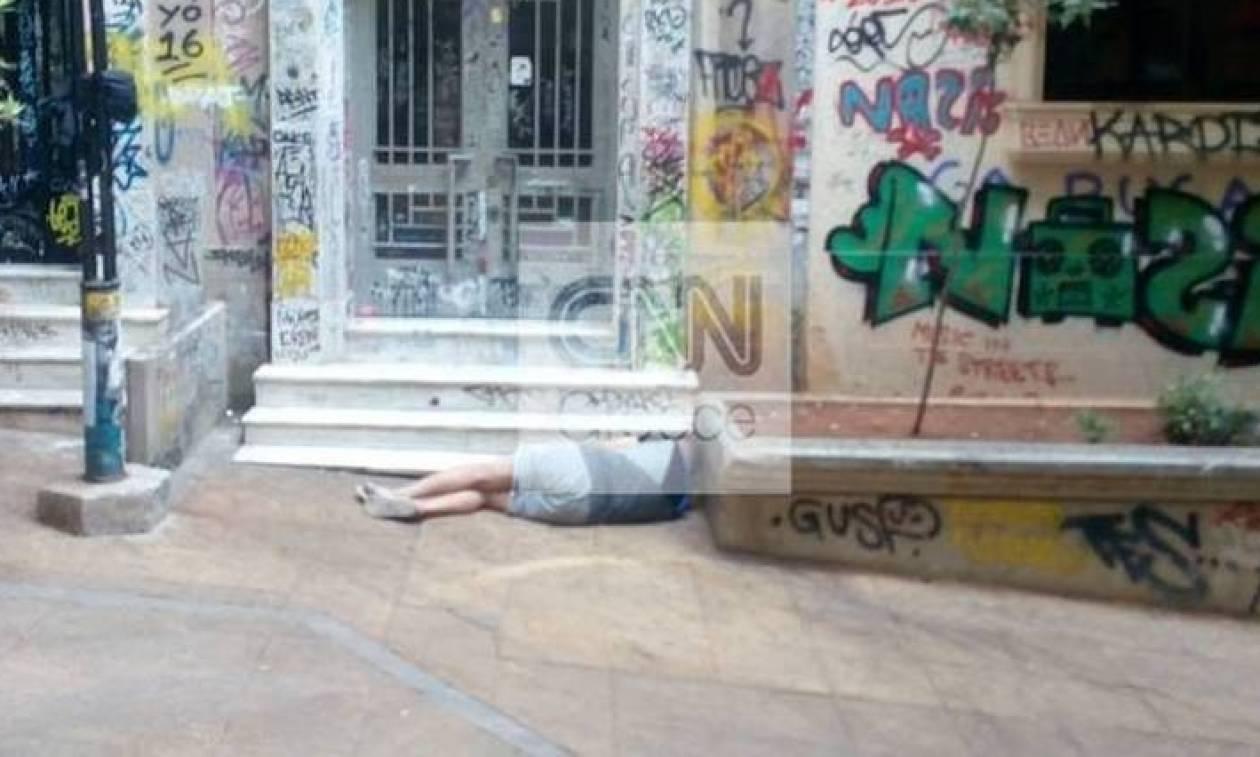 Με δύο όπλα η εκτέλεση του 36χρονου στα Εξάρχεια