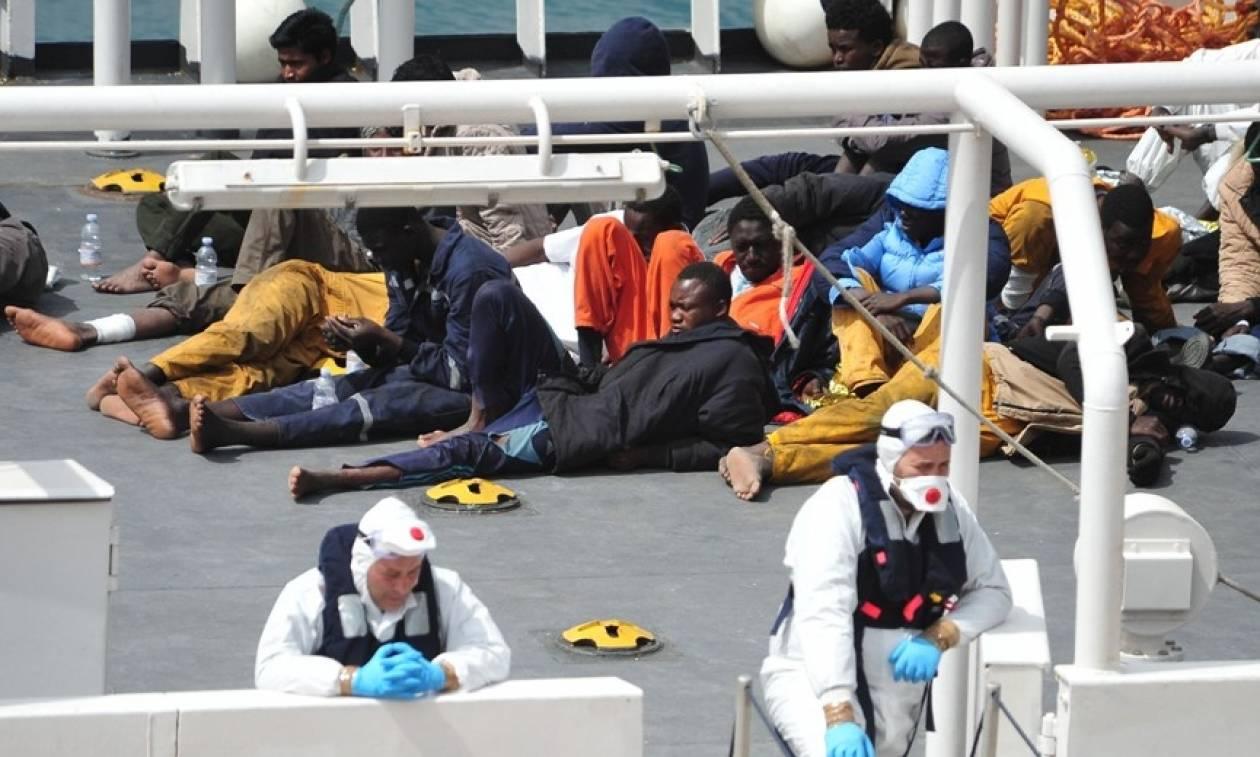Ξεκίνησε το πρόγραμμα προκαταγραφής αιτούντων άσυλο σε Αθήνα και Θεσσαλονίκη