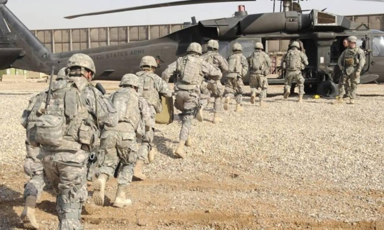 Μακάβρια ανακάλυψη στο Αφγανιστάν - Βρέθηκαν 12 σοροί στρατιωτικών