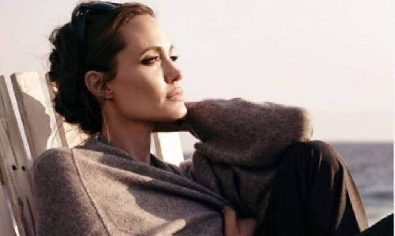 Ασταμάτητη! Η Angelina Jolie έχει πολύ πολύ ευχάριστα νέα για τους θαυμαστές της