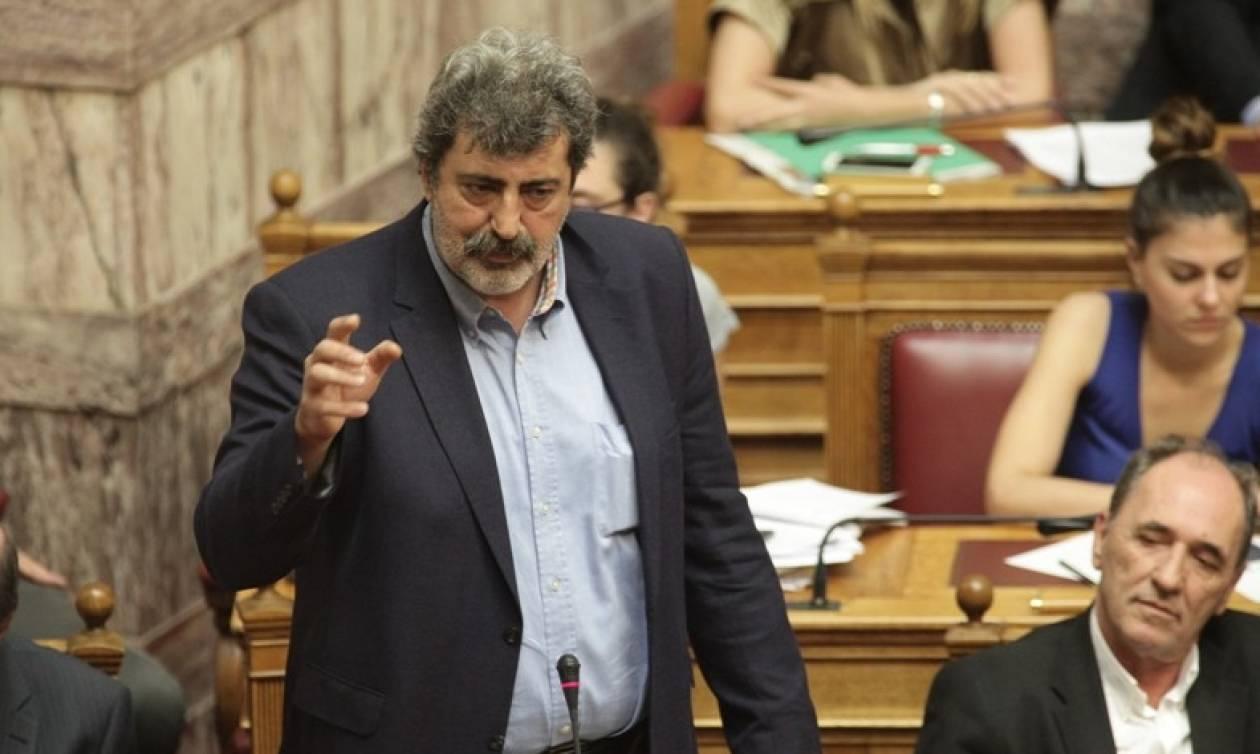 Άρση ασυλίας Πολάκη, Μπγιάλα και Μίχου εισηγείται η Επιτροπή Δεοντολογίας