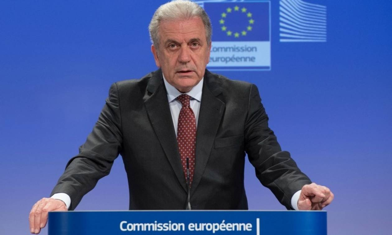 Αβραμόπουλος: «Η ισχύς εν τη ενώσει» στην καταπολέμηση της τρομοκρατίας