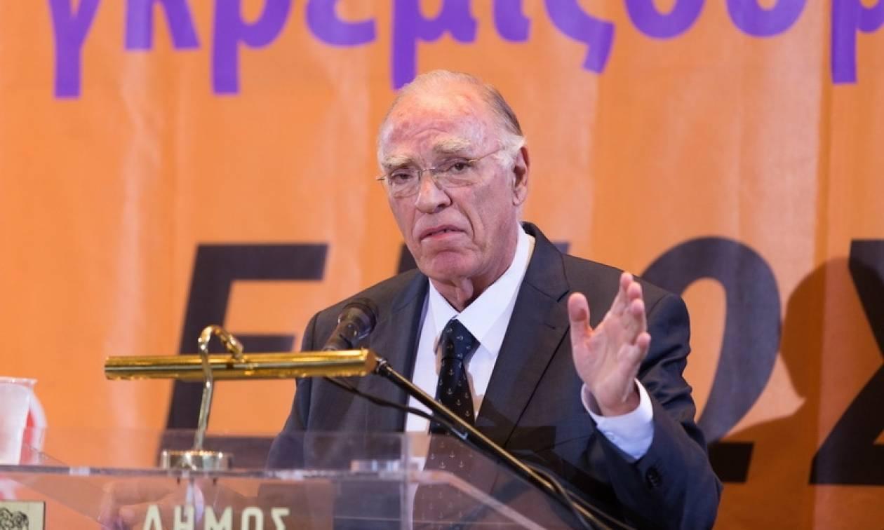 Β. Λεβέντης: «Πρέπει να πείσουμε ότι κάνουμε τις μεταρρυθμίσεις»