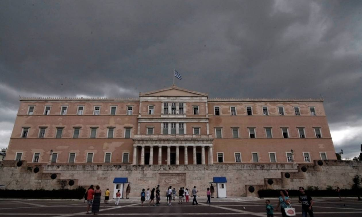 Δημοψήφισμα: Αναδίπλωση της κυβέρνησης για τη Συνταγματική Αναθεώρηση