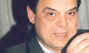 Θρήνος: Νεκρός ο Θεόδωρος Λαϊνόπουλος