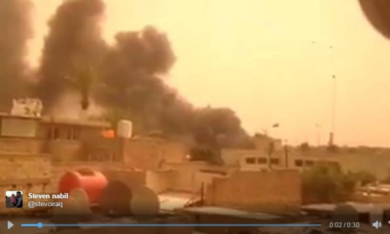 Ιράκ: Ισχυρές εκρήξεις συγκλονίζουν τη Βαγδάτη - Περισσότεροι από 22 νεκροί (Pics & Vids)
