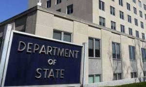 Στέιτ Ντιπάρτμεντ για κυπριακή ΑΟΖ: Μπορεί η Τουρκία να μην τη σέβεται,την σέβονται όμως οι ΗΠΑ
