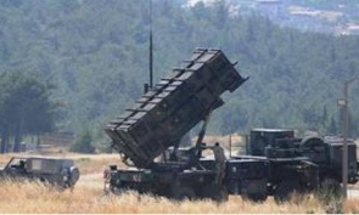 Τουρκία: Ιταλικό σύστημα πυραυλικής άμυνας (video)