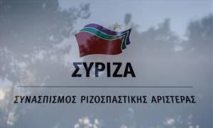 Στην Πολιτική Γραμματεία του ΣΥΡΙΖΑ συνταγματική αναθεώρηση και εκλογικός νόμος