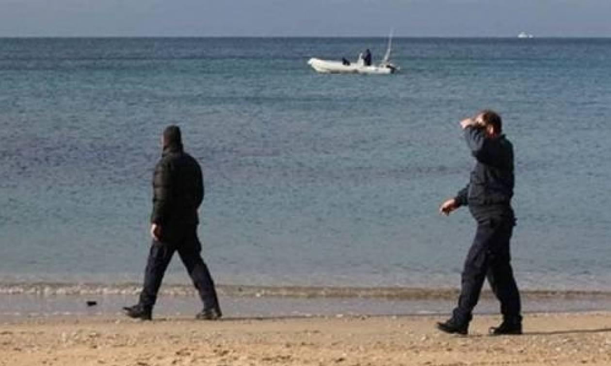 Τραγικός απολογισμός: Τρεις πνιγμοί μέσα σε μια ημέρα στην Κρήτη