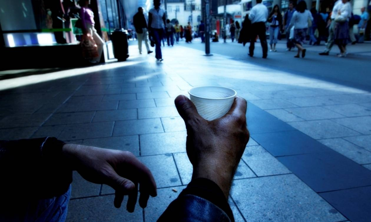 Οι Γερμανοί γίνονται πλουσιότεροι ενώ οι Ευρωπαίοι στο νότο φτωχότεροι σύμφωνα με έρευνα