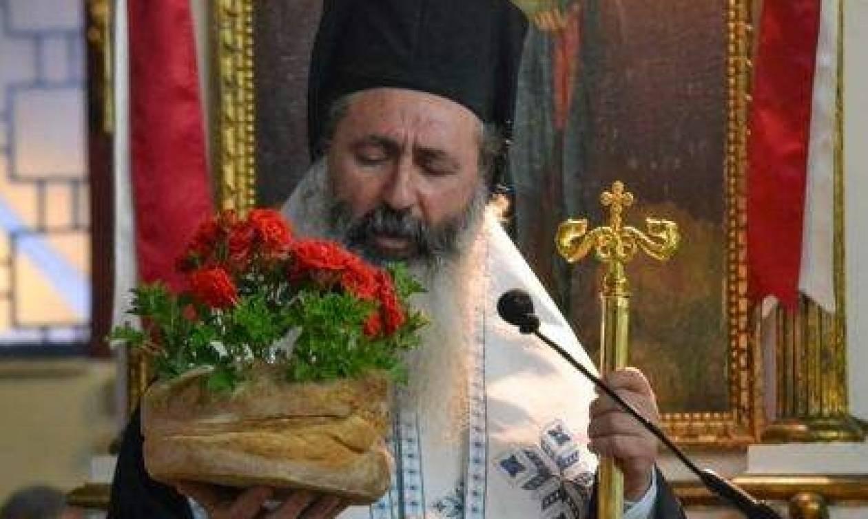 Μητρ. Κεφαλληνίας: Η αγάπη του Θεού, το έλεος του Θεού θα νικήσουν την κακία…