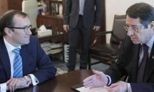 Αναστασιάδης για Κυπριακό: Εφικτή ακόμη η επίτευξη λύσης εντός 2016