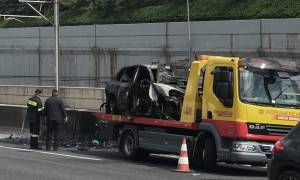 Πώς συνέβη η τραγωδία στην Αττική Οδό με τον εκδότη - Καμία ένδειξη για τροχαίο