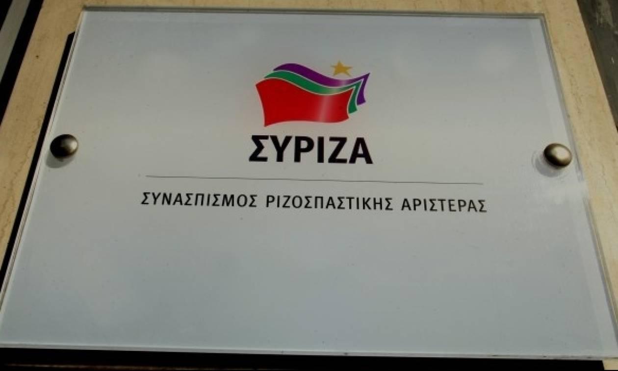 Εκλογικός νόμος και συνταγματική αναθεώρηση στη συνεδρίαση της ΠΓ του ΣΥΡΙΖΑ