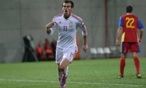 Euro 2016: Τα δέκα καλύτερα γκολ των προκριματικών! (videos)