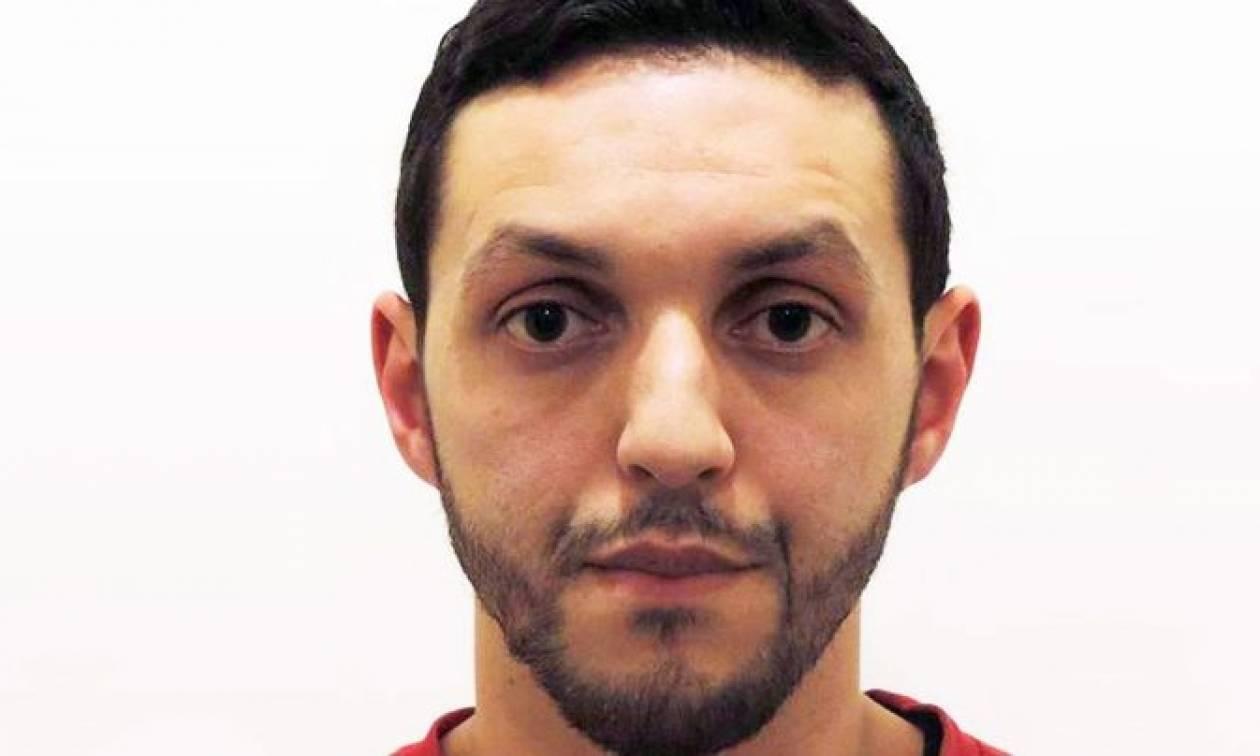 Τρομοκρατικές επιθέσεις Παρίσι: Εγκρίθηκε η έκδοση του Αμπρινί στη Γαλλία