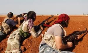 Δυτικοί τζιχαντιστές εγκαταλείπουν άρον άρον το Ισλαμικό Κράτος