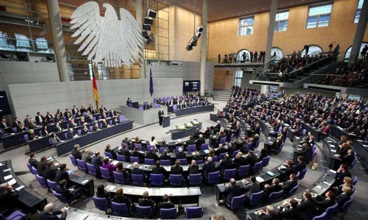 Ο πρόεδρος της γερμανικής Βουλής κατακεραυνώνει τον Ερντογάν για το Αρμενικό