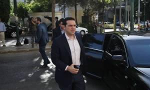 Αμετανόητος ο Τσίπρας: Στο δημοψήφισμα ο λαός αποφάσισε τη μεγάλη αλλαγή
