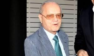 Θ. Γιαννακόπουλος: «Μεγάλο ψέμα η παραλίγο συμφωνία Διαμαντίδη και Ολυμπιακού»