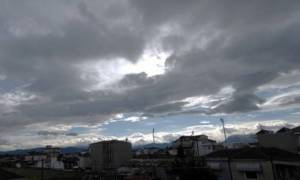 Καιρός: Βροχερή και η Παρασκευή - Δείτε που θα σημειωθούν έντονα φαινόμενα (pics)