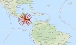 Σεισμός 6,1 Ρίχτερ στη Νικαράγουα