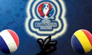 Euro 2016: Η ώρα για το πρώτο παιχνίδι της διοργάνωσης έφτασε!