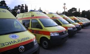 Τραγωδία με 67χρονο στο Κιλκίς