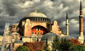 Οι ΗΠΑ καλούν την Τουρκία να σεβαστεί την παράδοση και την ιστορία της Αγίας Σοφίας