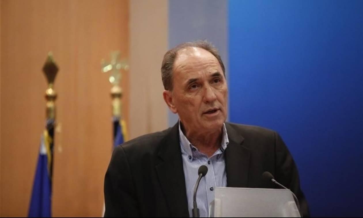 «Ανέκδοτο» Σταθάκη: Δεν θα υπάρξουν νέα μέτρα