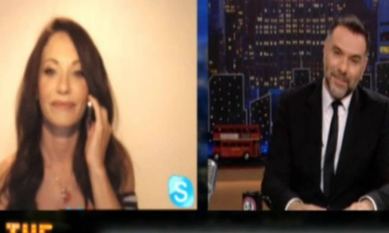 Μάρω Λύτρα: Η αποκάλυψη 12 χρόνια μετά το Fame Story που προκάλεσε σάλο!