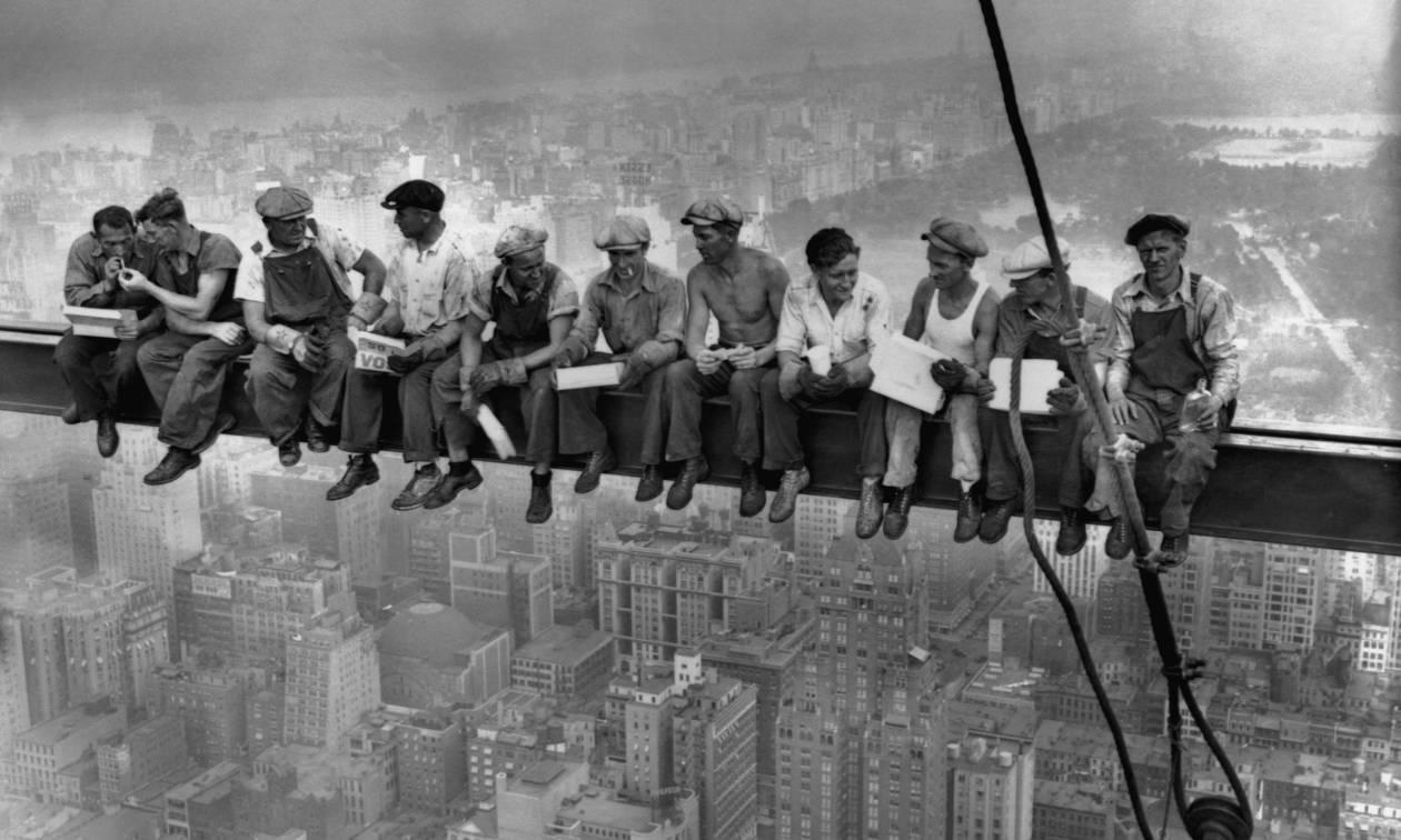 Το σωστό «κλικ» τη σωστή στιγμή: Ανεπανάληπτες φωτογραφίες που «πάγωσαν» το χρόνο (Pics)
