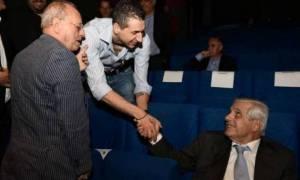 Πού θα προβληθεί το ντοκιμαντέρ του Διαμαντίδη